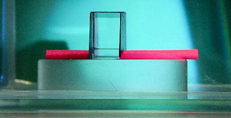 Scientists Are A Step Closer To Conquering The 'Magic' Of Invisibility