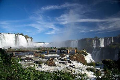 South America Honeymoons
