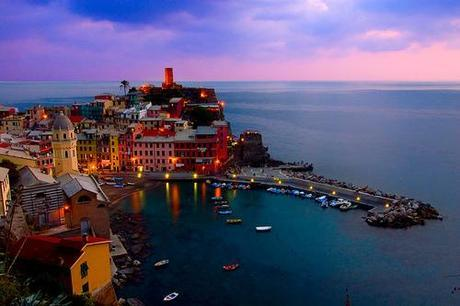 Honeymoons in Italy