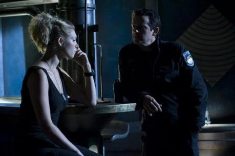 "Review #2427: Stargate Universe 2.14: ""Hope"""