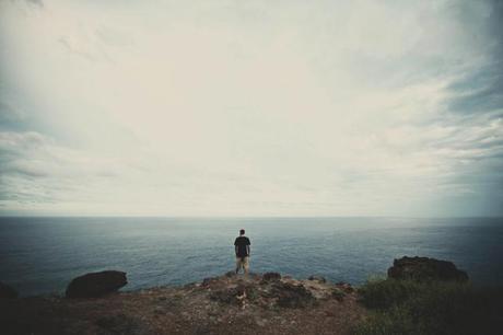 Spiritual Transcendence Through Open-mindedness
