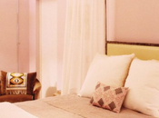 Feminine, Glamorous, Sweet Pretty What Homes Could Look Like Didn't Hate Pink