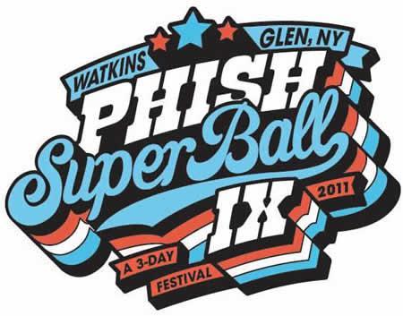 Phish: Super Ball IX