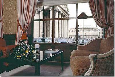 Paris Hotels - My Pick