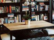 Charm Home Library
