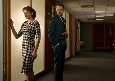 Mad Men-Season 2