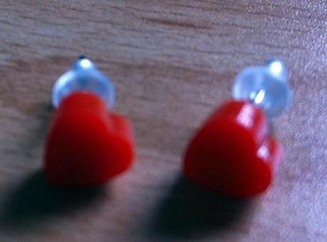 Earring Dilemma Solved!