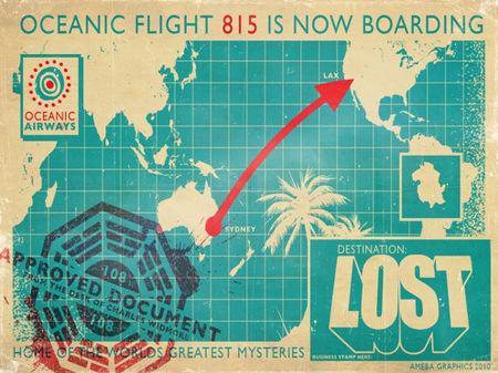 Oceanic 815