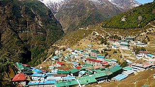 Himalaya 2011: The Sights And Sounds Of The Khumbu