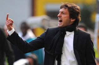 Milan Derby an Important Test for Both Managers