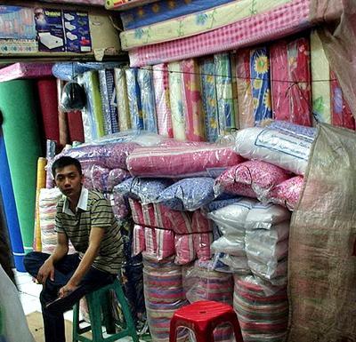 Expat Housing: Mattress Madness