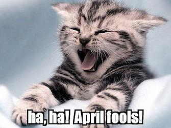 April Fools' Day On The Web 2011