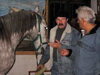 Gaucho Fair at Mataderos Opens Again!