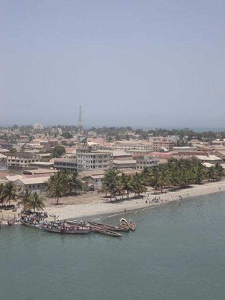 essays on the gambia