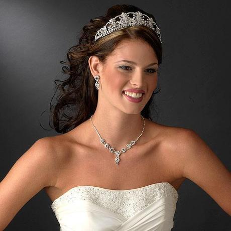 Belle regal inspired tiara from Olivier Laudus