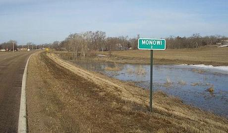 Monowi, Nebraska, USA