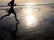 Ultra Marathon Running Safety Considerations While Training Near Roads