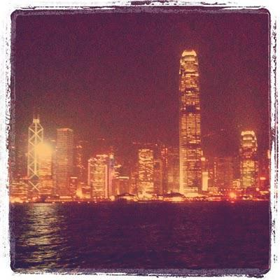 The Lost Boy's Survival Tips to Hong Kong