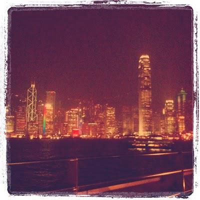 Hong Kong-Macau With Only an iPhone Camera (PART 1)