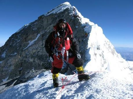 Himalaya 2011: Apa Sherpa Goes For Number 21!
