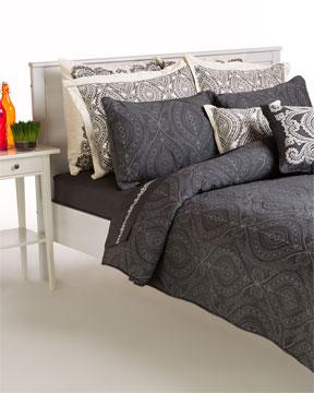 Like Amy Butler?  Amy Butler bedding sale at RueLaLa - it'll sell out fast
