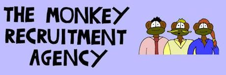 Monkey Recruitment Agency
