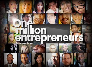 OneMillionEntreprenurs