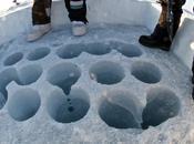 Catlin Arctic Survey 2011: Storms Moments