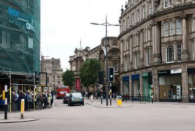 Green light for Wolverhampton