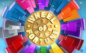 Wheel of Fortune's Eco-Awareness Week