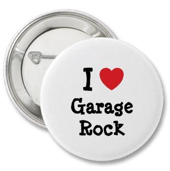 I Love Garage Rock