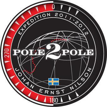Pole2Pole Expedition: 12 Month Journey From North to South Pole Begins Today!