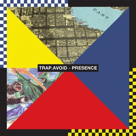 Trap.Avoid releases Presence EP
