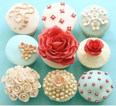 Dreamy Cupcakes