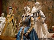 Pulp Fashion: Isabelle Borchgrave
