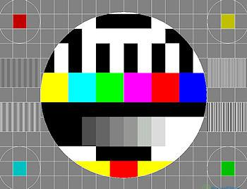 Please Stand By: 25 Designs Inspired By TV Test Patterns