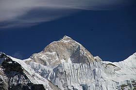 Himalaya 2011:  Melissa Arnot Preps For Makalu