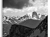Mountain Majesty Rocky Mountains Colorado