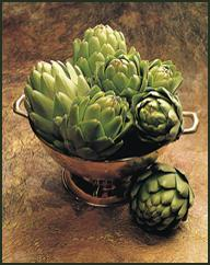 Artichokes: A Superfood. Supergood Antioxydant