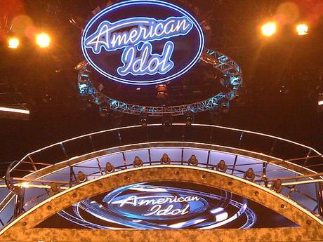 AMERICAN IDOL SHOCK! Pia Is Out!