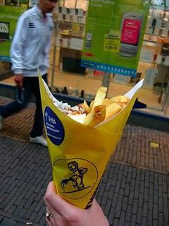 Travel the Netherlands: Dutch Food