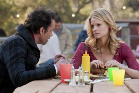 "Review #2443: Justified 2.9: ""Brother's Keeper"""