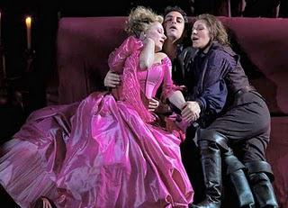 Opera Review: Have More Fun in Bed