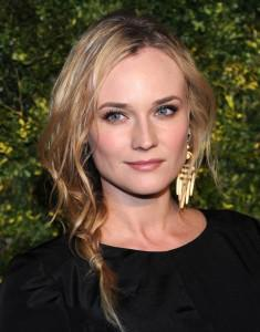 diane kruger  235x300Fab Fab Friday: Tribal Inspired