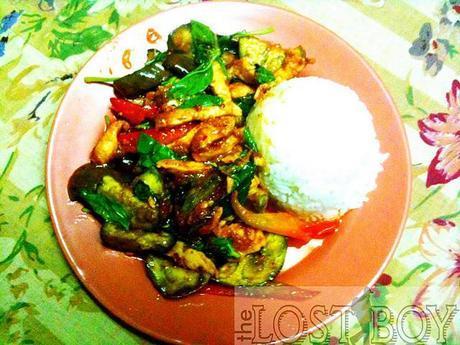 Campus Food Trip: Ning's Thai Restaurant (UP Los Banos)