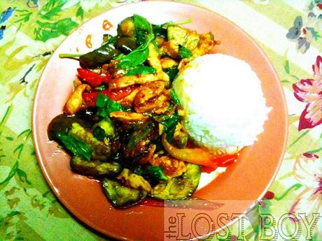 Campus Food Trip: Ning's Thai Restaurant (UP Los Banos)