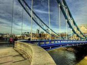 Panoramic Photo Tower Bridge, London