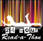 Dewey's 24 HR Read-A-Thon...IT'S TIME!!