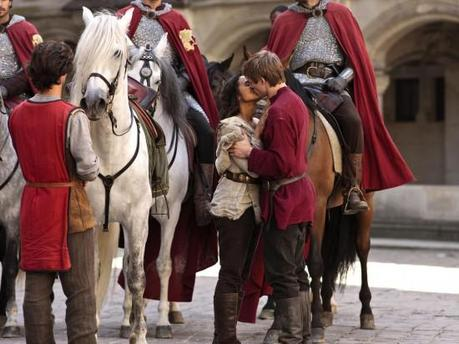 """Review #2447: Merlin 3.13: """"The Coming of Arthur: Part II"""""""