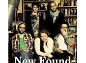 Found Land: Tour Dates